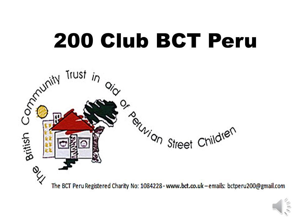200 Club BCT Peru