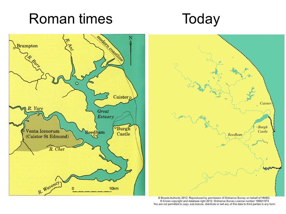 Roman timesToday