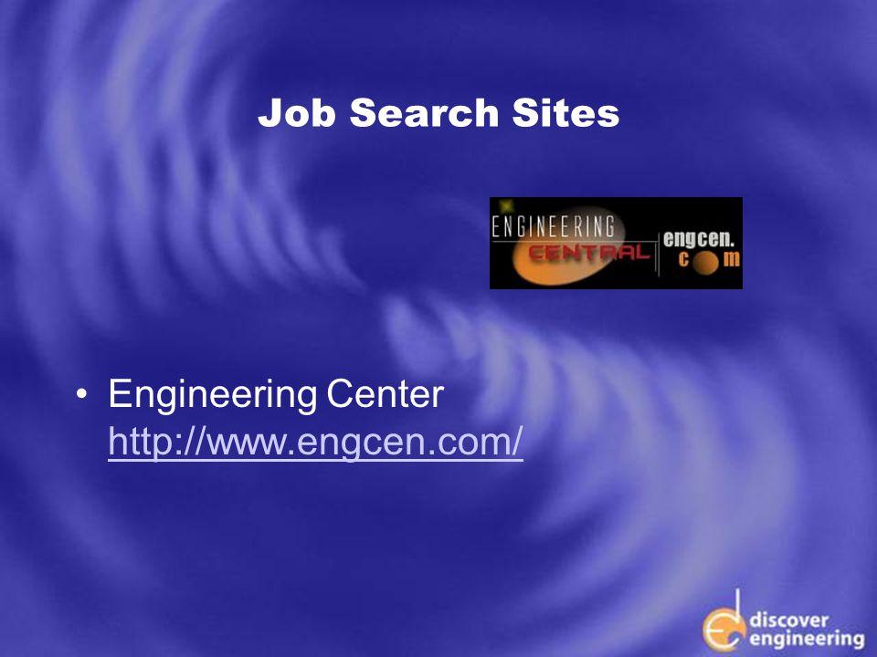 ECSE Department Programs Job Search Sites Engineering Center http://www.engcen.com/ http://www.engcen.com/