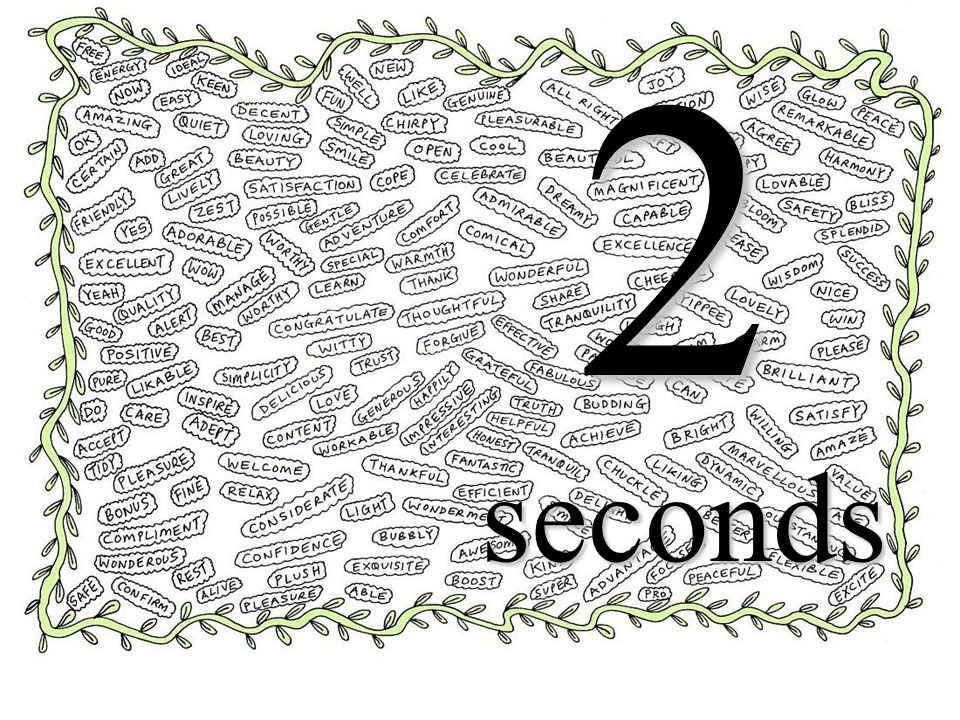 3seconds