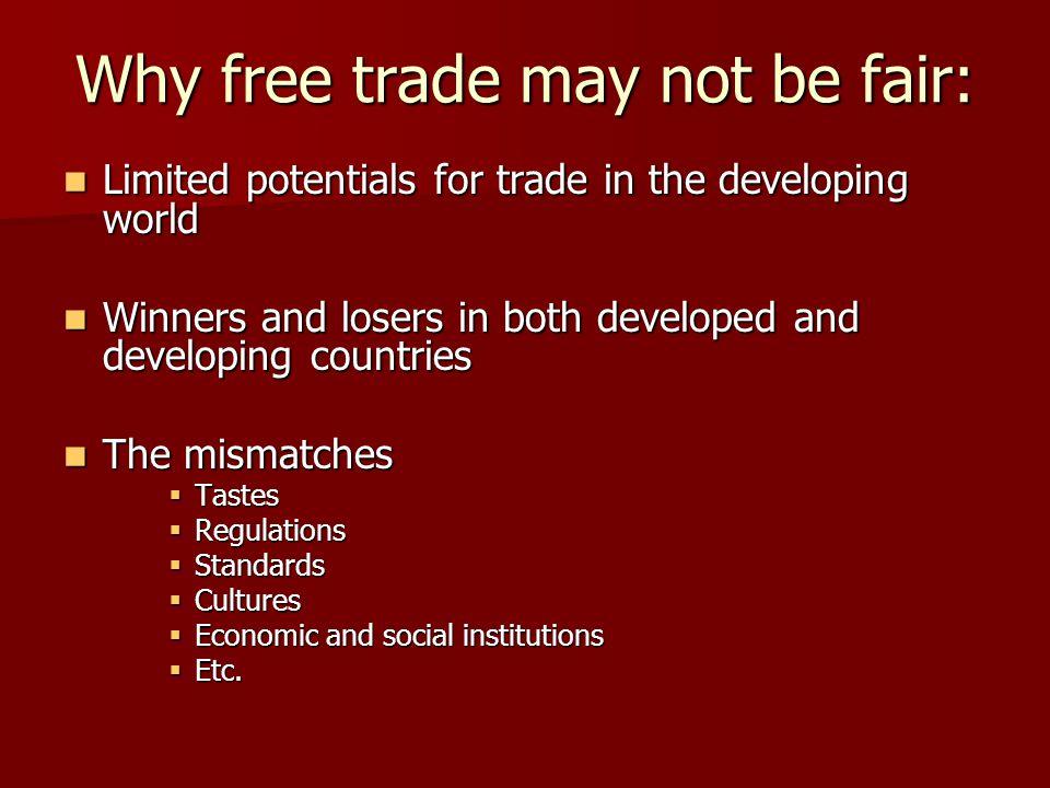 Has NAFTA been successful.