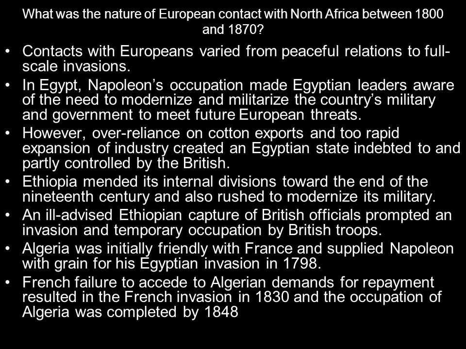 To what extent were the peoples of Africa and Asia victims or losers in the story of imperialism.