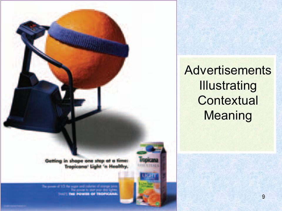Information from the map How is every brand perceived on each attribute – the current positioning –Tylenol – –Excedrin – Strategy implications 40