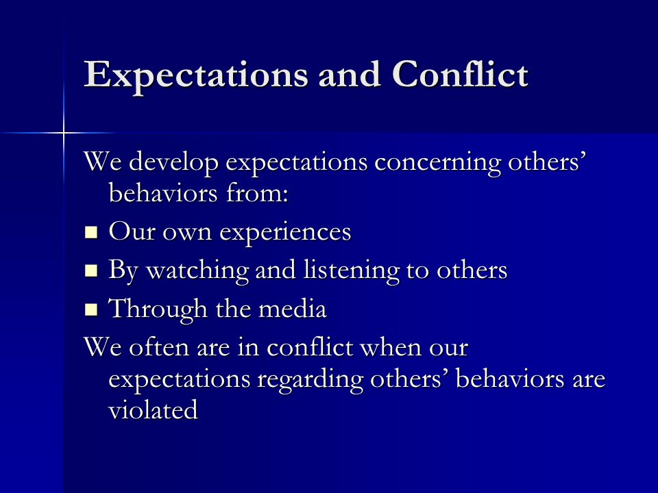 Strategies for Handling Conflict Rank order the following approaches to handling conflict according to your relative use of each (1=most frequent, 5=least frequent).
