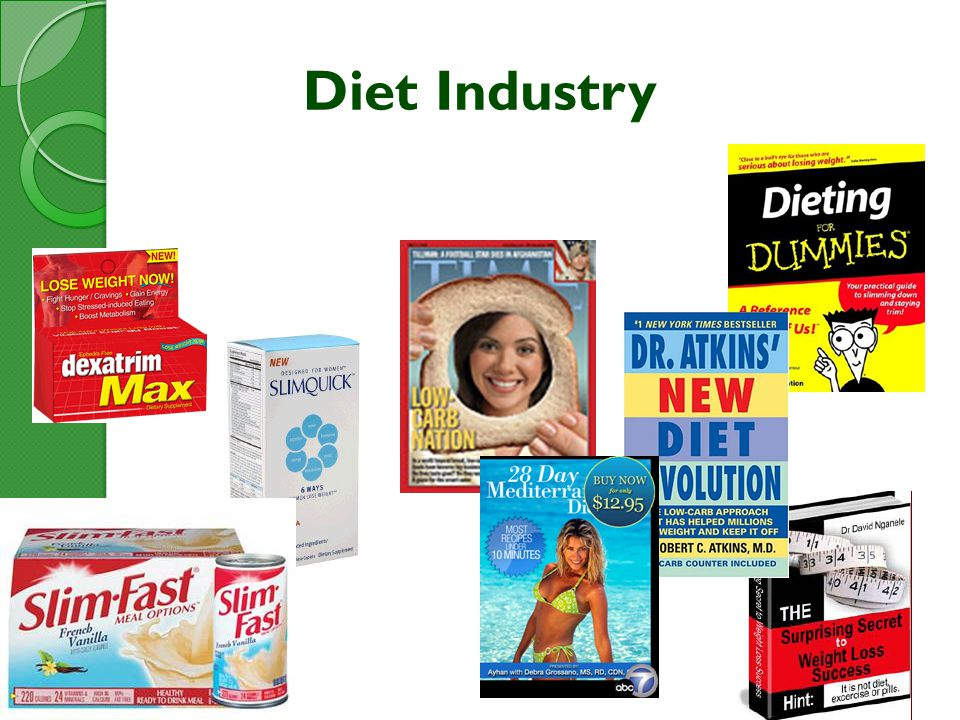 Diet Industry