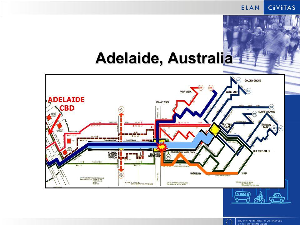 ADELAIDE CBD Adelaide, Australia