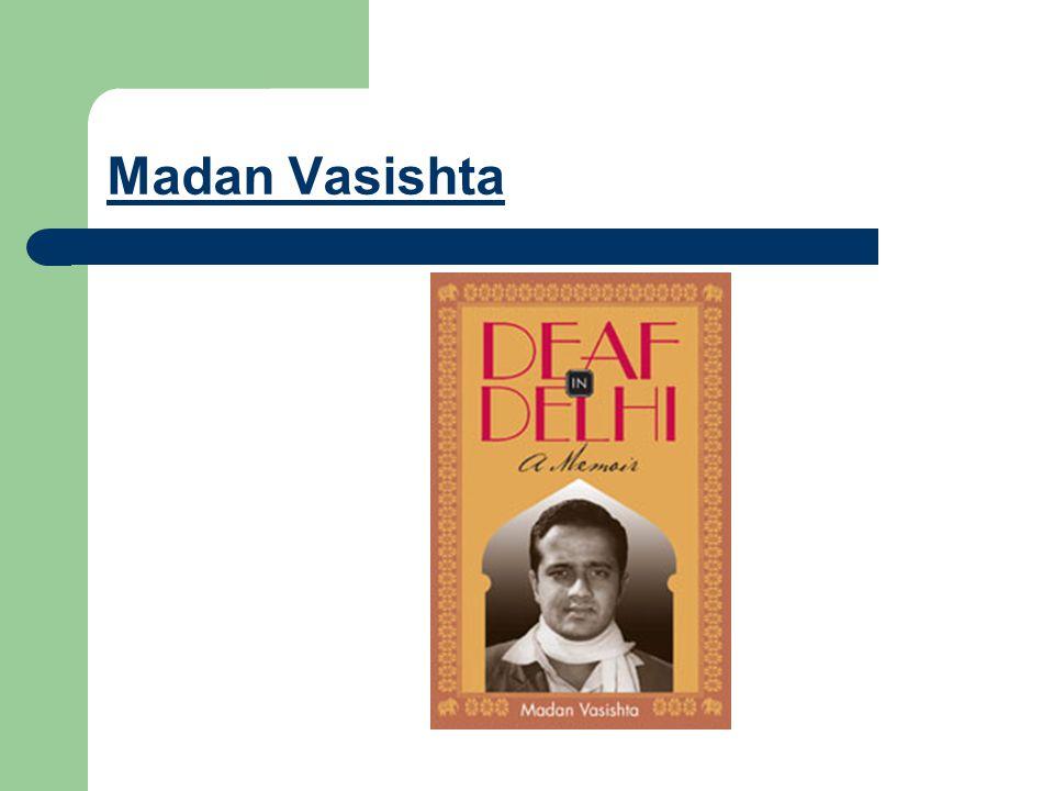 Madan Vasishta