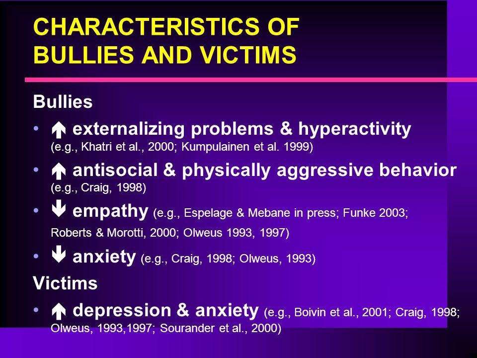 Why Psychopathology
