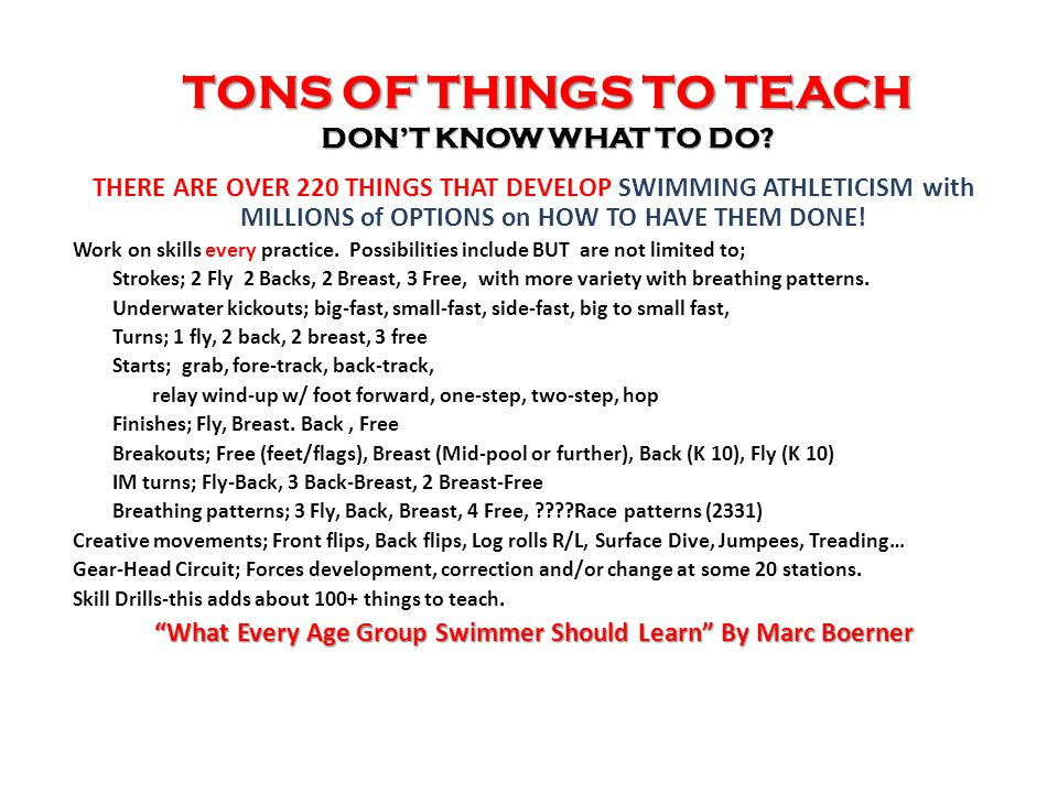 TONS OF THINGS TO TEACH DON'T KNOW WHAT TO DO.