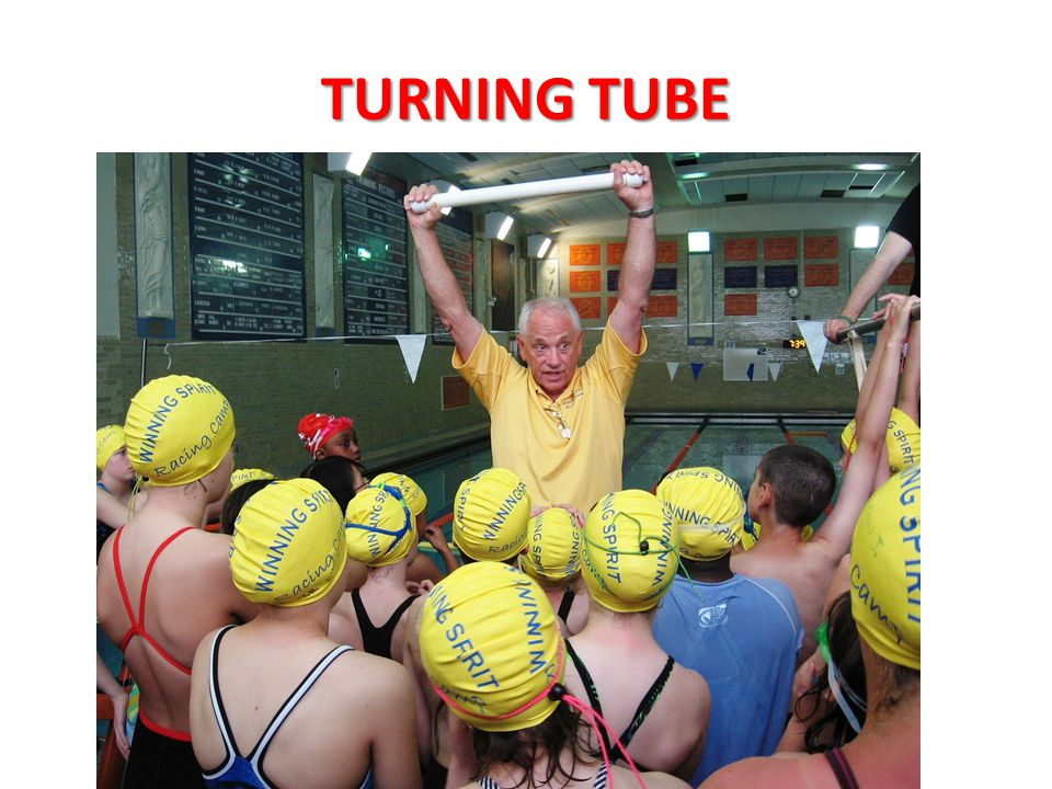 TURNING TUBE
