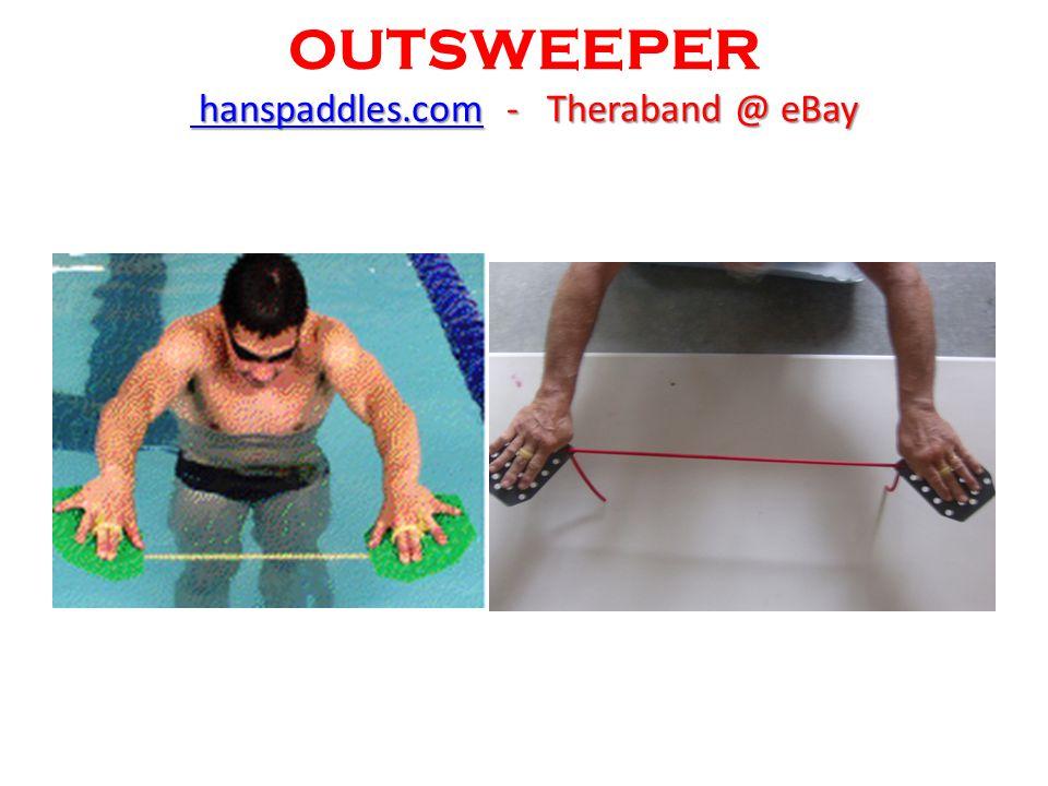 hanspaddles.com hanspaddles.com - Theraband @ eBay OUTSWEEPER hanspaddles.com - Theraband @ eBay hanspaddles.com
