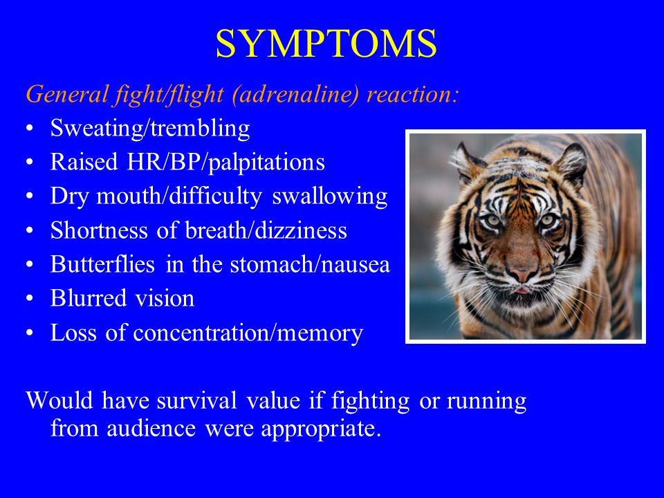 SYSTEMATIC DESENSITISATION Classic behaviour therapy approach to phobias.