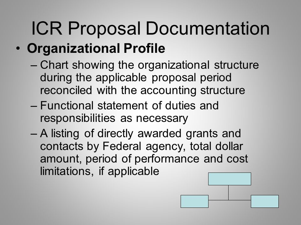 How do you prepare an indirect cost rate proposal and reach the goal of having a Federally-approved rate.