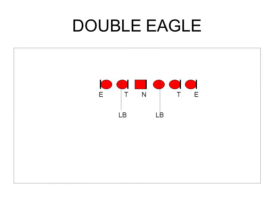 TIGHT EAGLE E T N T E LB LB