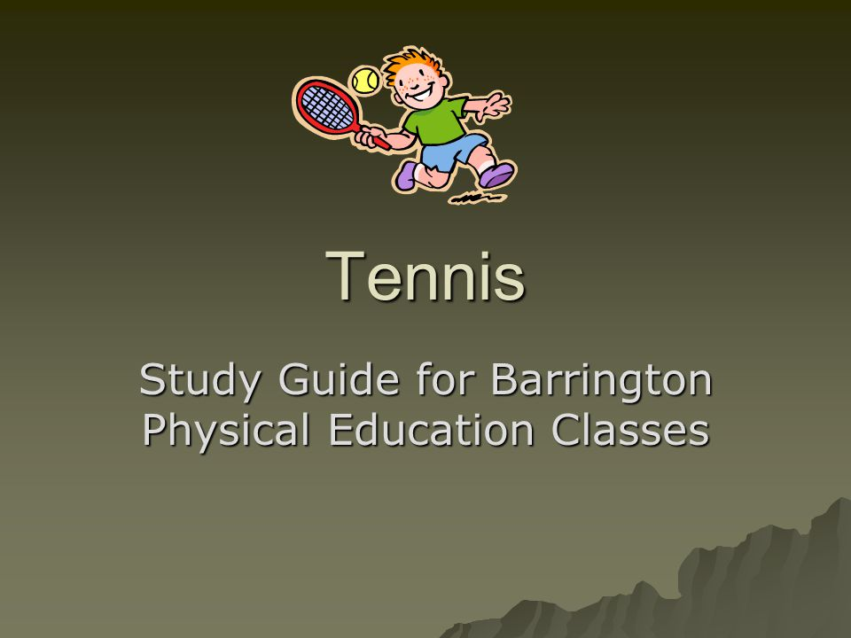 Related Articles  How to Beat Four Major Types of Tennis Opponent - Finding a Winning Strategy...