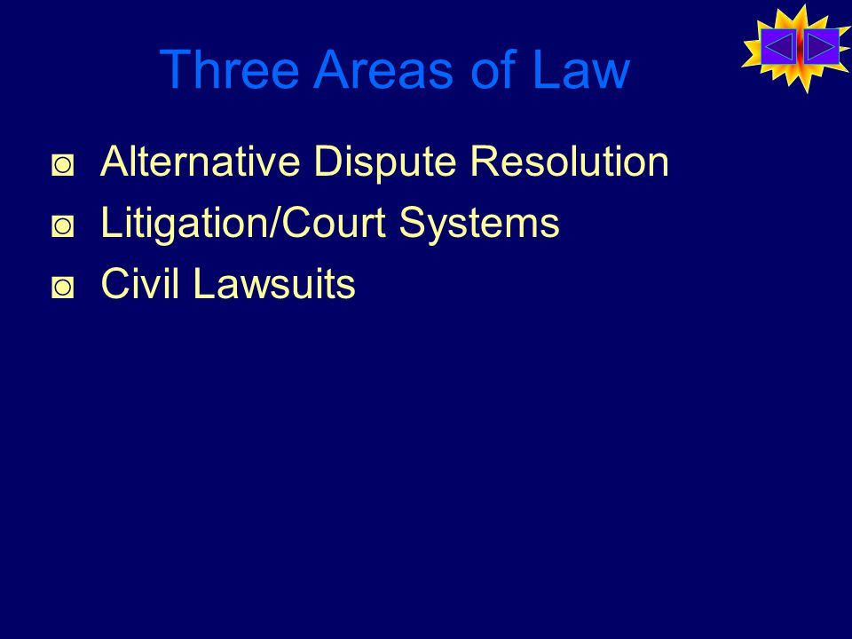 Circuits in the Federal Court System Go back to Federal Court System slide.