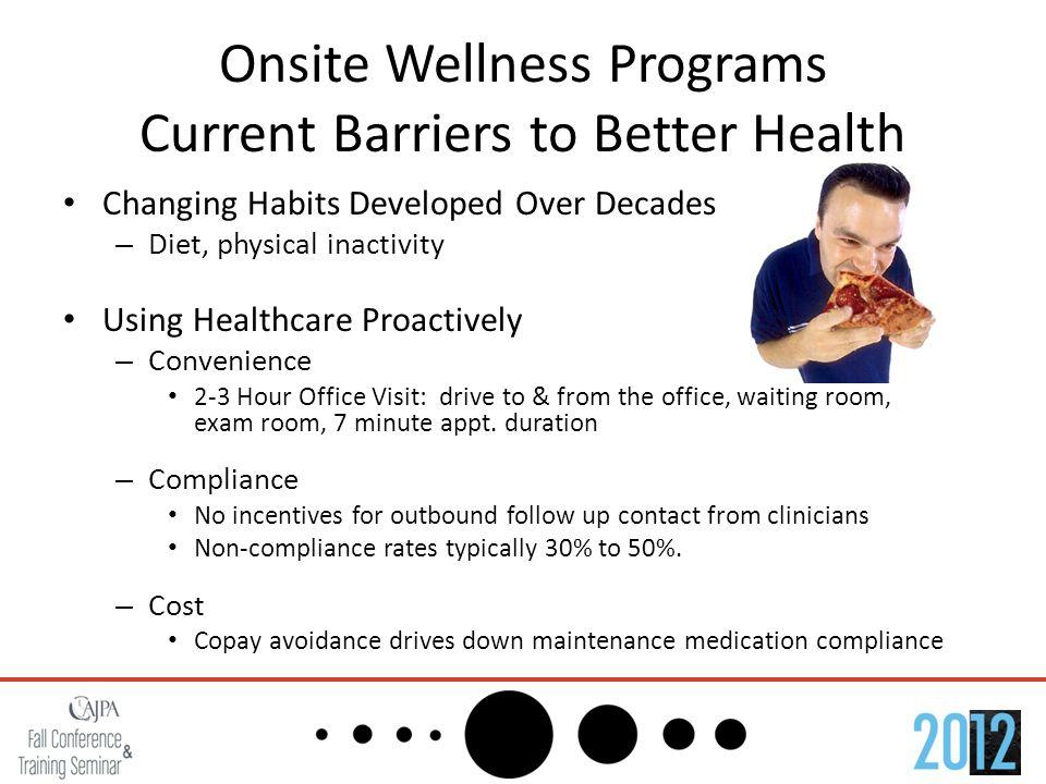 Health vs.Disease Risk Factors Highest Risk Population Disease Management John Weaver, Psy.D.