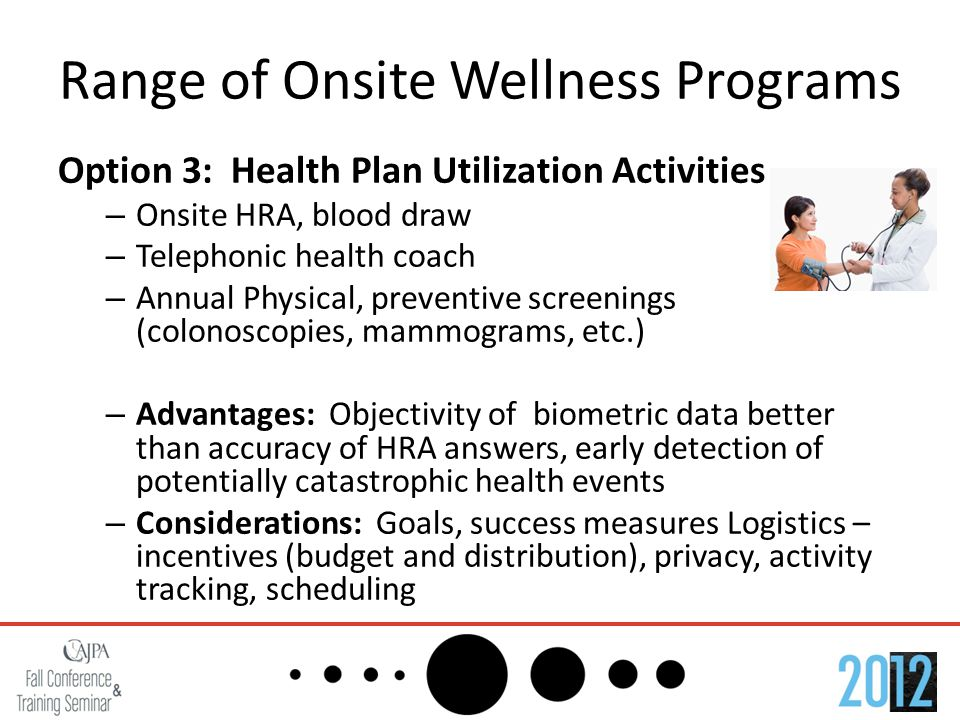 Current Programs El Monte City SD– Health Screens Results - Impact on Utilization Short term difficult to measure: o Participants from Kaiser, UHC HMO, Anthem PPO -- Only Anthem FFS data available o Dependent on current progression of any chronic conditions 20