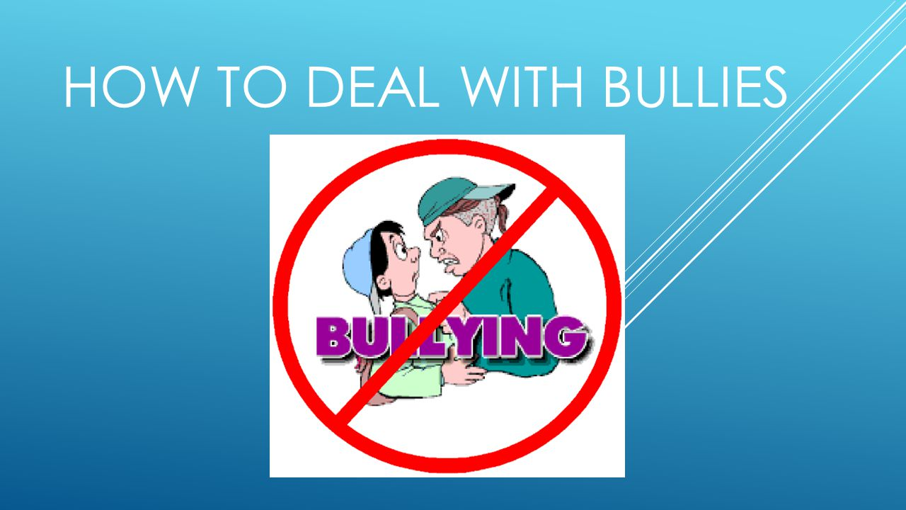 AM I A BULLY. If I am kidding around with someone else, do I hurt their feelings on purpose.