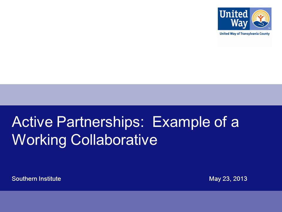 WHAT DOES COLLABORATION DO TO, OR FOR, COMPETITION.