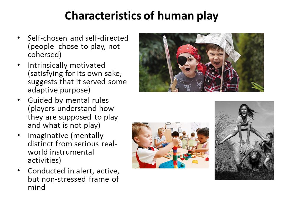 H-g game playing Most h-gs have free time daily: subsistence activities on average take 5-6 hrs.