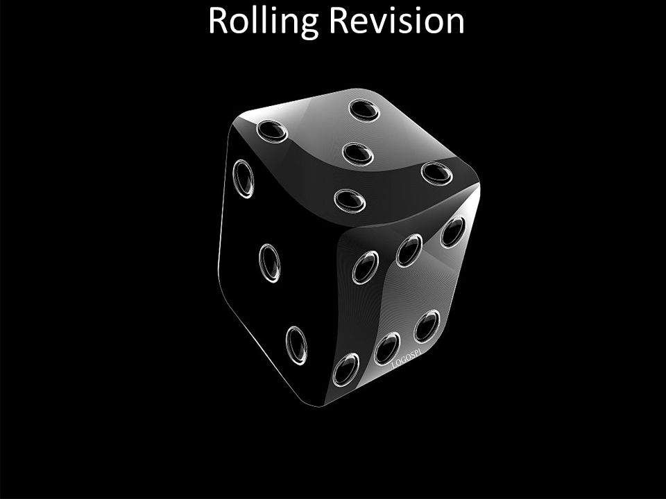 Rolling Revision
