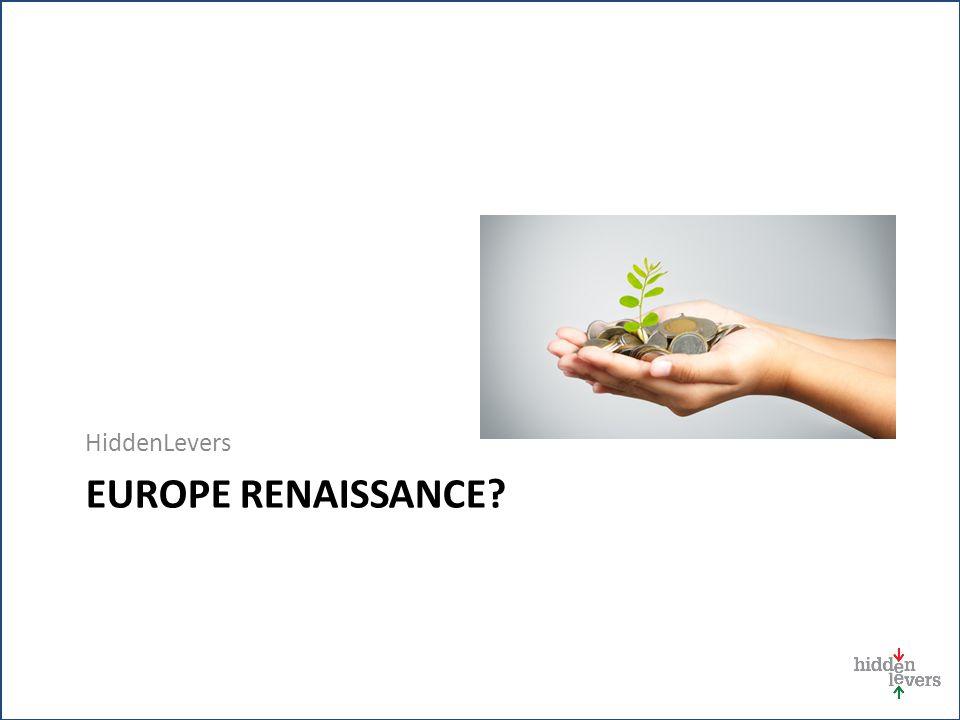 EUROPE RENAISSANCE HiddenLevers