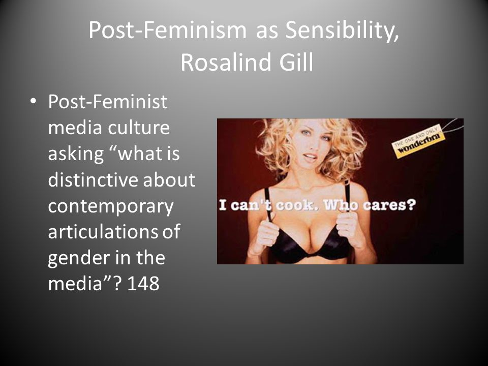 Shift from Objectification to Subjectification