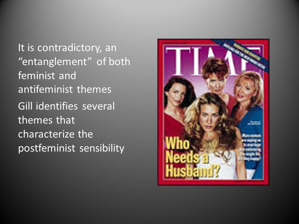 1. Femininity is a Bodily Property