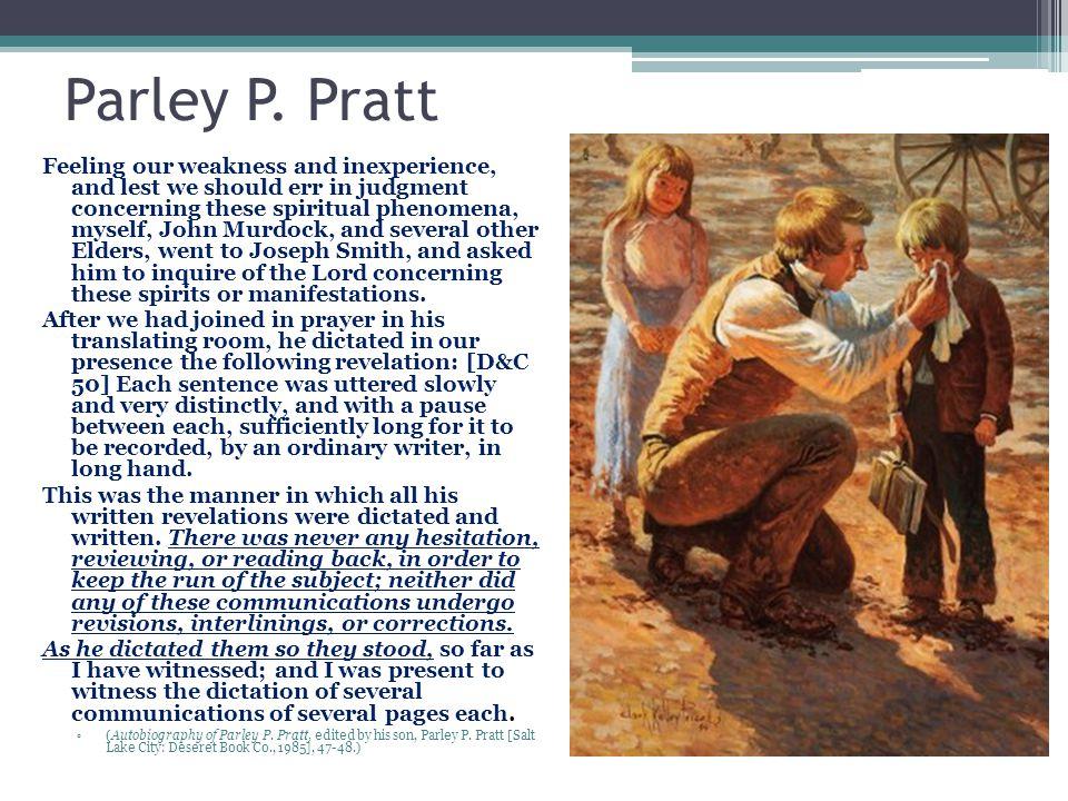 Parley P.