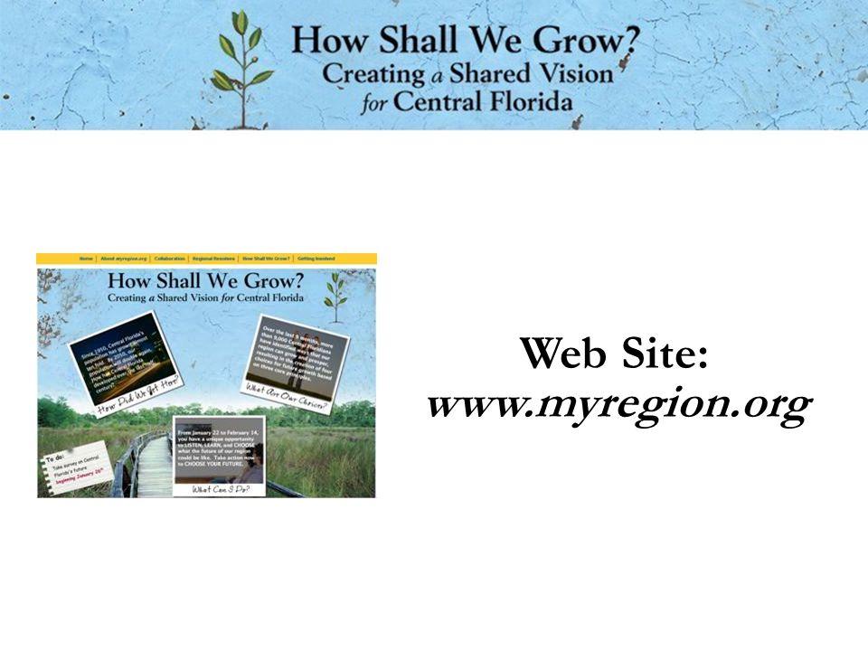 How Shall We Grow?