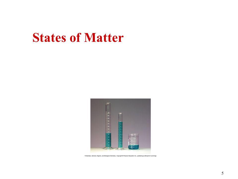 6  Solids have  A definite shape. A definite volume.