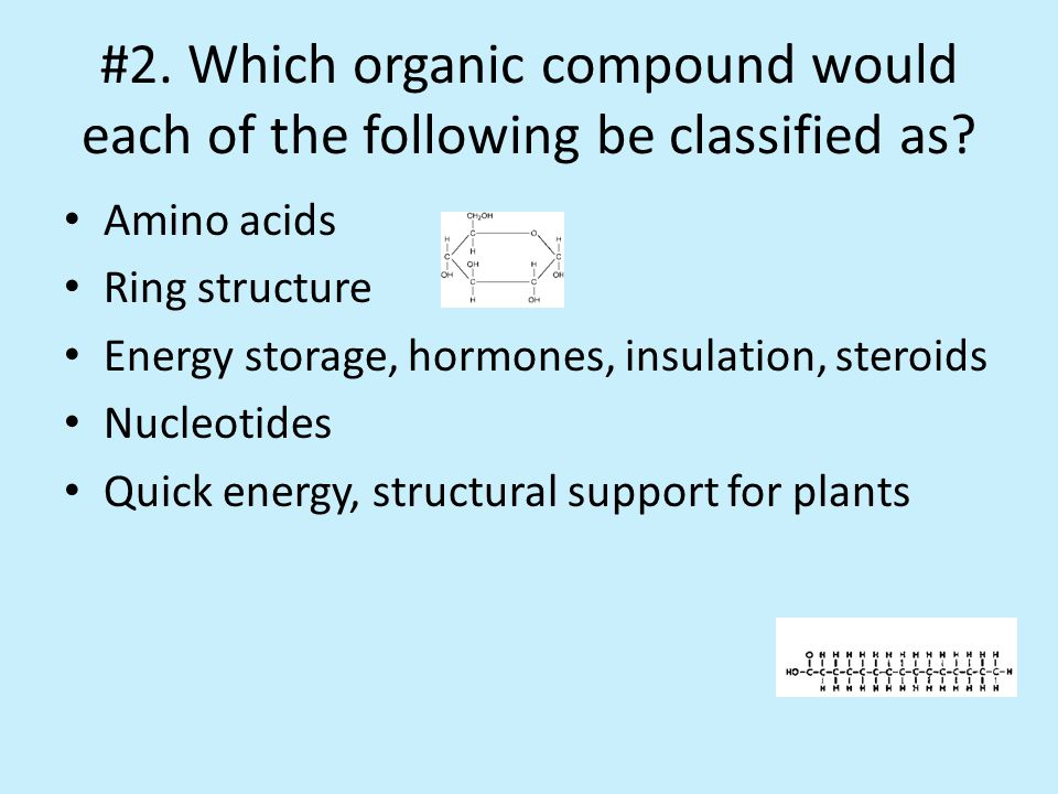 #27 Fill in the missing parts: DNA  RNA  Protein Name of process of #1.