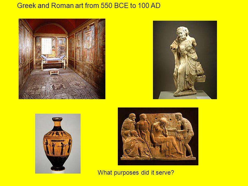 More Roman art Is it artistic or pornographic?