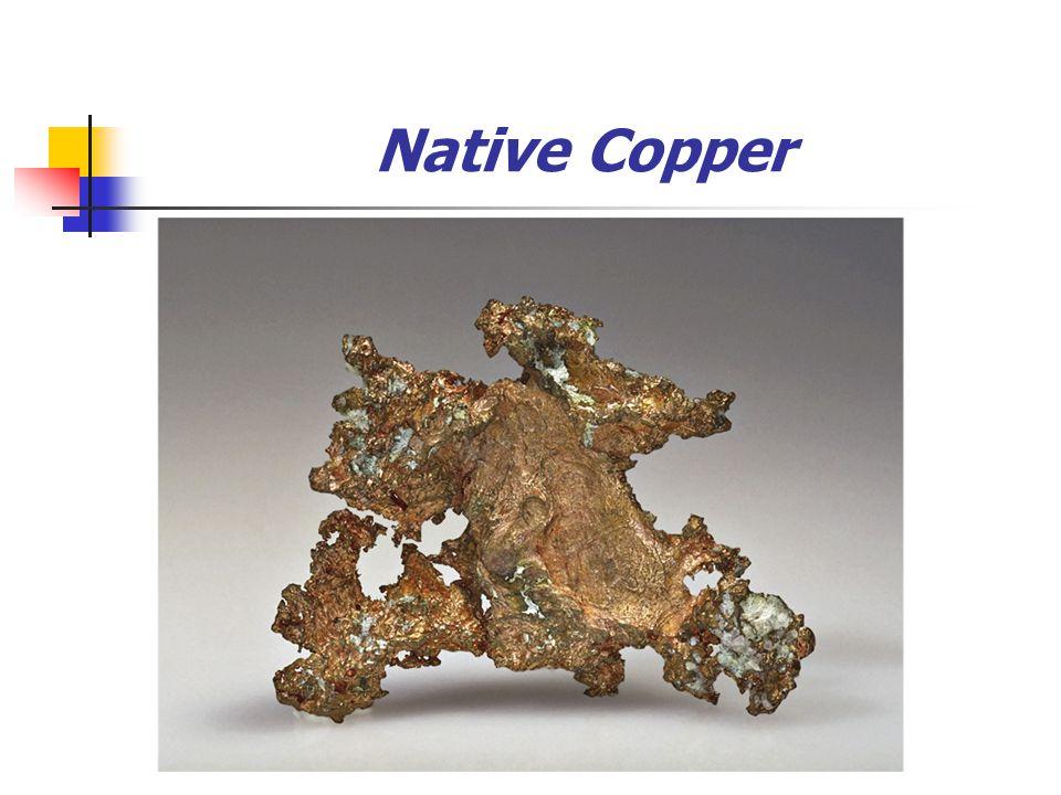 Native Copper