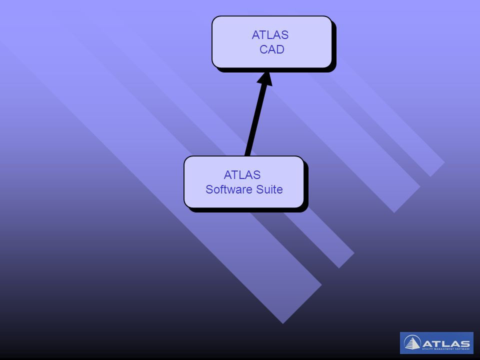 ATLAS CAD ATLAS CAD ATLAS Software Suite ATLAS Software Suite