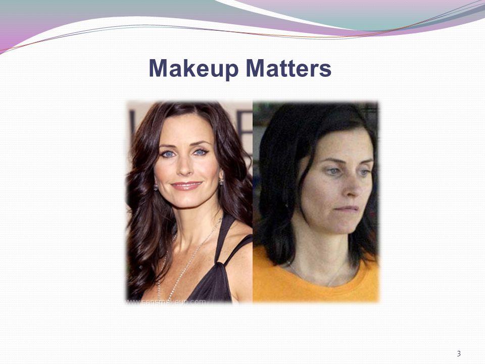 Makeup Matters 3