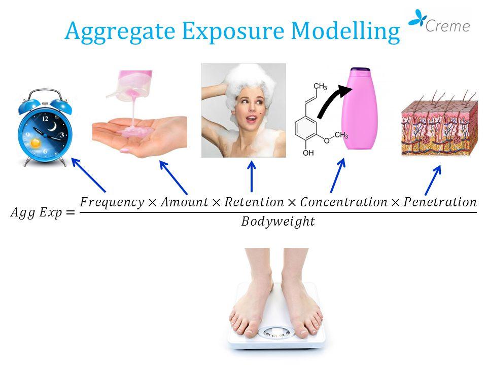 New Assessment Benzaldehyde