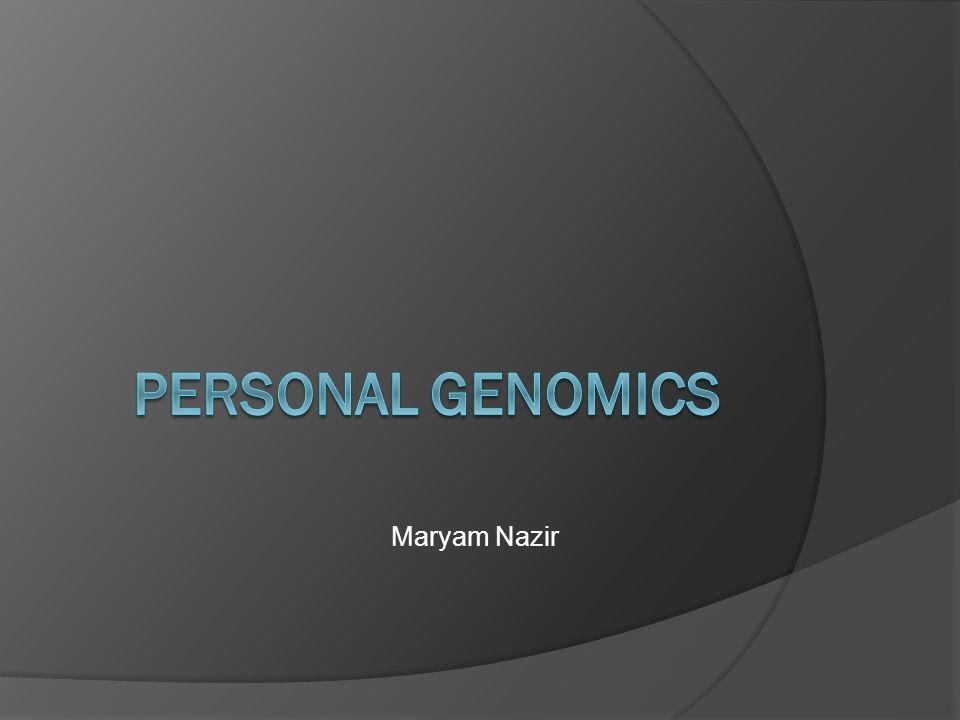 Maryam Nazir