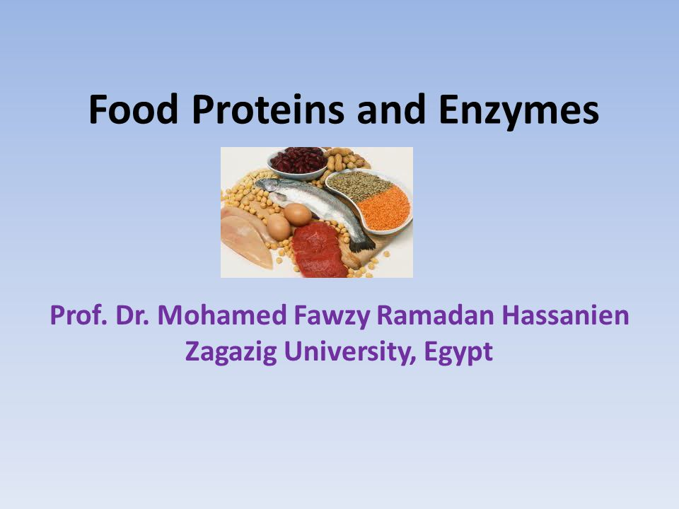 Proteins Proteins are complex organic nitrogenous compounds of high molecular weight.