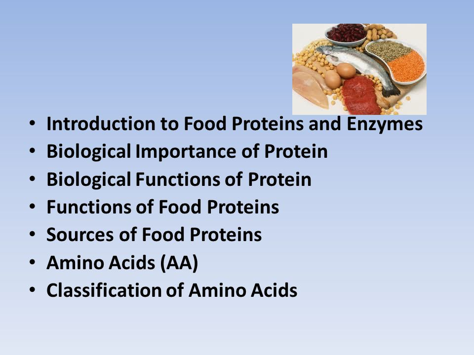 Proteins are polymer of amino acids