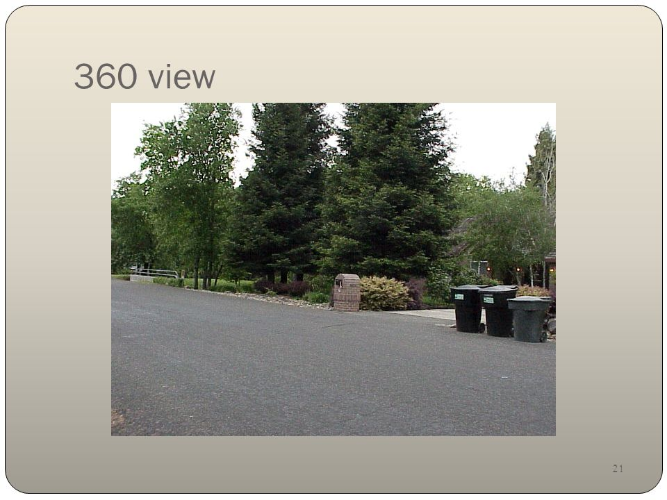 21 360 view