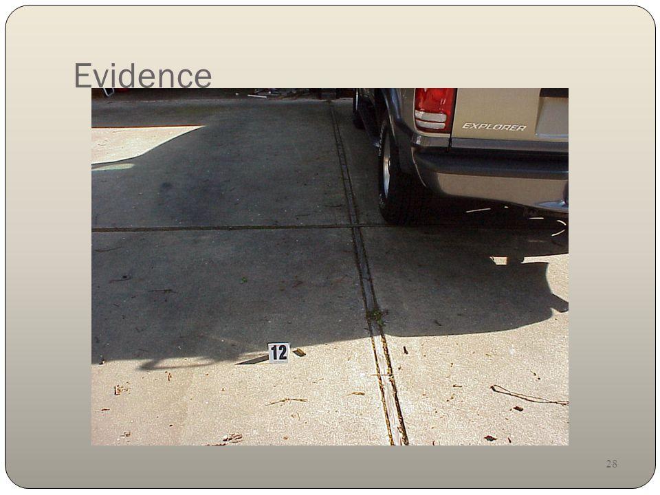 28 Evidence