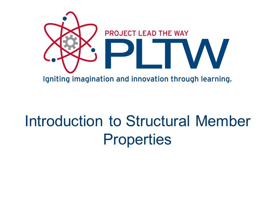 Modulus of Elasticity Principles BeamMaterialLengthWidthHeightAreaI ADouglas Fir8 ft1 ½ in.5 ½ in.8 ¼ in.