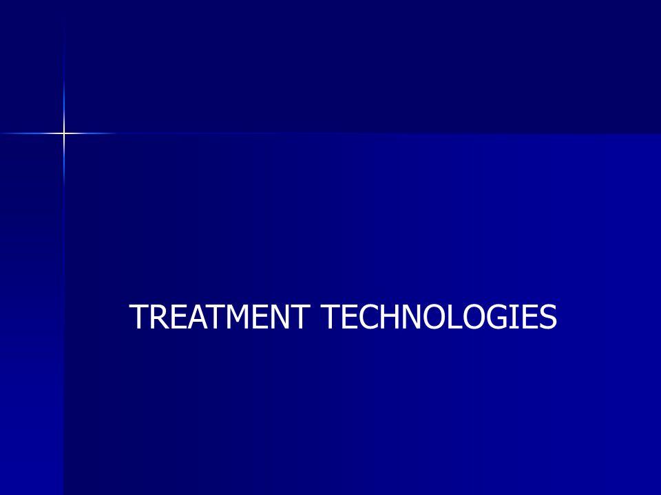 TREATMENT TECHNOLOGIES