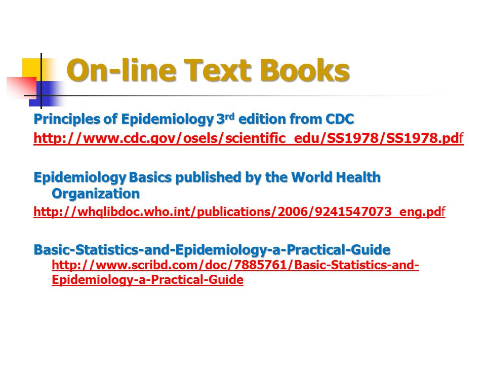 Epidemiology 2015 focus is Population Growth Causes of Health Problems 2015 focus is Population Growth Causes of Health Problems Content Content Definitions of basic epidemiologic terms Categories of disease causing agents Modes of disease spread Triads of analysis (e.g., person/place/time & agent/host/environment Basis for taking action to control and prevent the spread of disease Process Skills Process Skills – hypothesis, observations, inferences, predictions, variable analysis, data analysis, calculations, and conclusions Event Parameters Event Parameters – be sure to check the rules for resources allowed