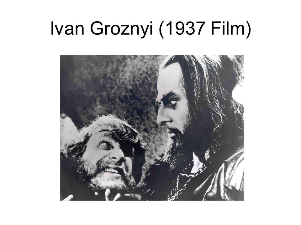 Ivan Groznyi (1937 Film)