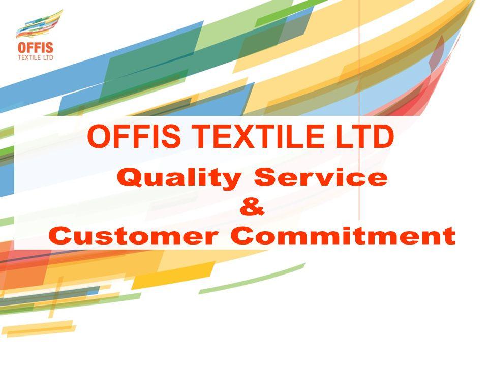 OFFIS TEXTILE LTD