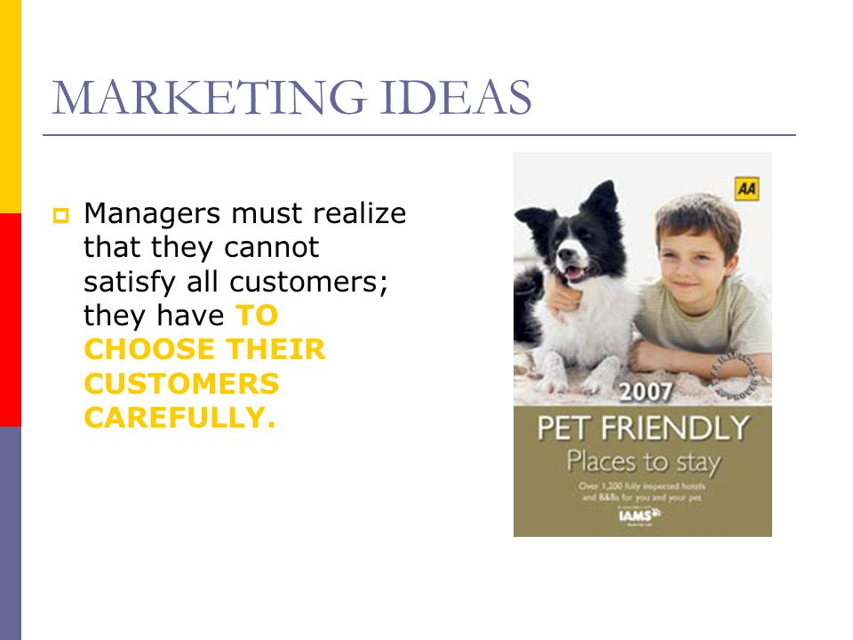 5.Marketing Intermediaries.