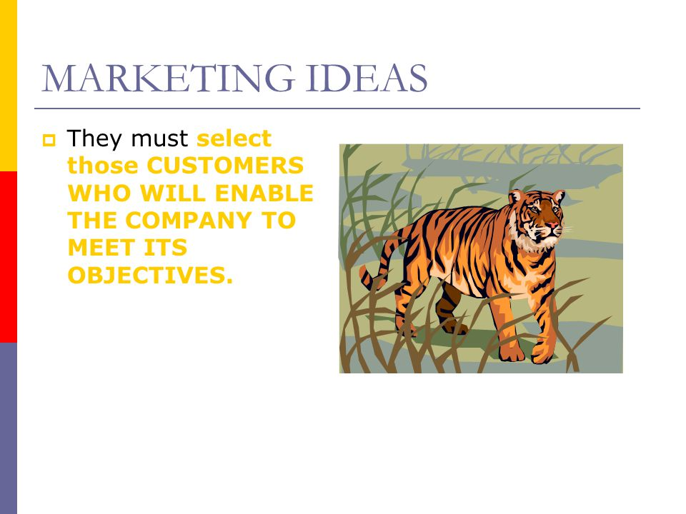 3.Major Decisions in Advertising  3.1. Setting objectives.